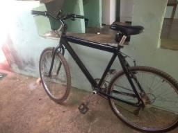 Vendo bike conservada