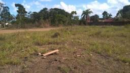 R$ 180.000 Lote com 897m2 a venda em aldeia,km 4,bem localizado
