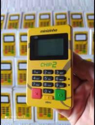 Minizinha chip 2 a pronta entrega