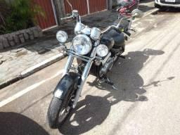 Moto mirage 250cc