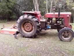Trator Massey Ferguson 85X