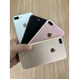 Apple Iphone 7 Plus 32gb / Consulte Cores - Aceito o seu Na troca ! Loja Niterói