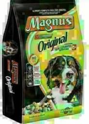 """Ração Magnus Premium TodoDia e Original Adulto 25kg """"ENTREGA GRÁTIS """""""