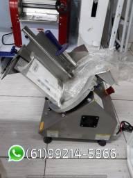 Fatiador Elétrico Axt 30i Automático Industrial Gural