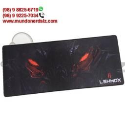 MousePad Gamer Tamanho 70x30x3,3Cm Lehmox GT-MT1001 em São Luís Ma