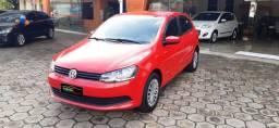 Volkswagen Gol 1.6 iMotion iTrend Flex 8V 4p