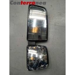 2645651 - Espelho Retrovisor (Genuíno Scania)