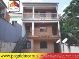 Alugo Apartamento em Muriqui (poção)
