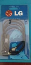 Adaptador antena celular lg