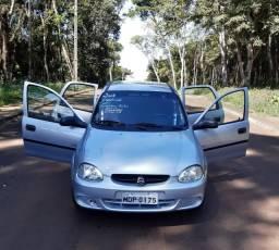 ?Chevrolet Classic Completo!!??