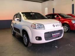 Fiat Uno Vivace Flex 2014 Completo