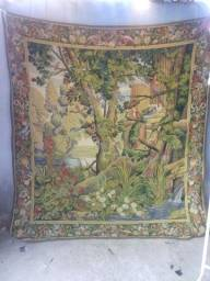 Tapete, verdure tropicale tapestry