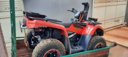 Can am 400cc 2013 4x4 automatico top