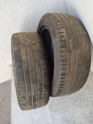 Pneus R18/255/55 - Pirelli - Scorpion