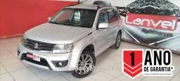 GRAND VITARA 2013/2014 2.0 4X2 16V GASOLINA 4P AUTOMÁTICO