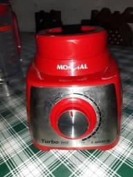 Liquidificador Mondial.