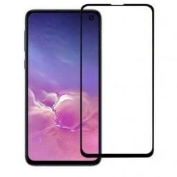 Película de vidro Samsung galaxy s10e