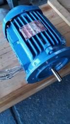 Motor elétrico trifásico 3 cv rpm 3450