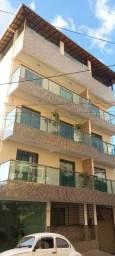Vendo ou troco( por algo de meu interesse) apartamento duplex centro de Iuna