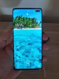 Samsung Galaxy S10+ plus 2000,00 av