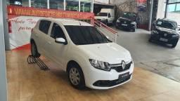 Renault Sandero Expr