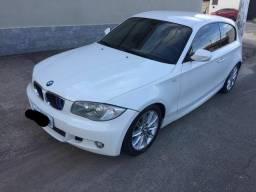 Vendo BMW 118i 2011 *8 mil abaixo da tabela