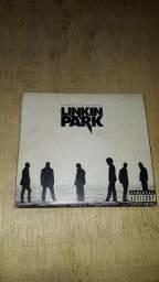 Cds Linkin Park R$ 20 CADA
