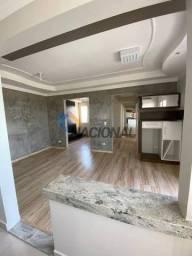 Locação - Apartamento - Jardim Santana - Americana - SP