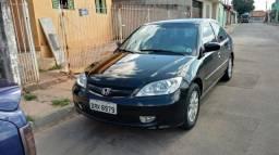 Honda Civic LX 4P