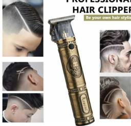 Máquina de cortar cabelo acabamento