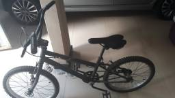 Vendo bike Caloi aro 20