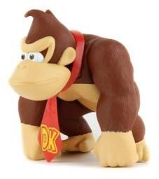 Boneco Donkey Kong novo lacrado