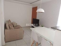 Apartamento com 2 dormitórios para alugar, 40 m² por R$ 950,00/mês - Parque Alto Bela Vist