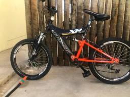 Bicicleta aro 20 XR Full