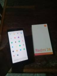 Redmi not 7 A