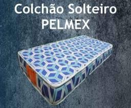 Promoção de Colchão Solteiro Pelmex D20