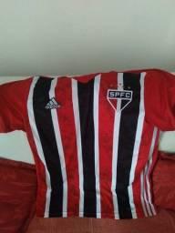 Camisa São Paulo oficial 2020