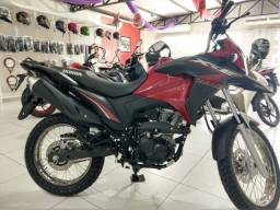 Honda XRE 190 ABS - 20/21<br><br>