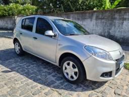Renault expression 1.6 flex completo 2014