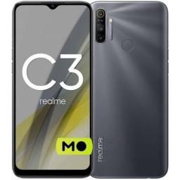 Celular Smartphone Xiaomi  Realme C3 64gb 3 Ram