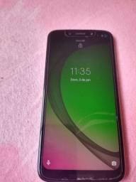 Moto G7 play 32gb semi novo