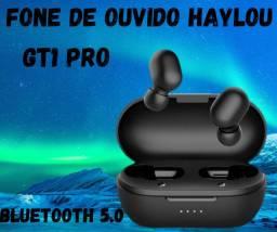 Fone de Ouvido Haylou GT1 Pro - Sem fio Bluetooth