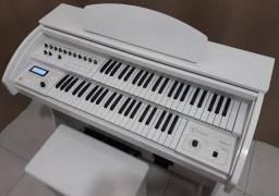 Órgão eletrônico Lumière