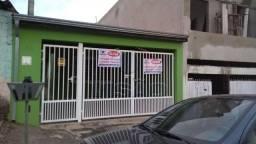 Casa à venda, 2 quartos, 2 vagas, Jardim Oliveira Camargo - Indaiatuba/SP