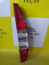 Lanterna direita original Doblo 2001 à 2007