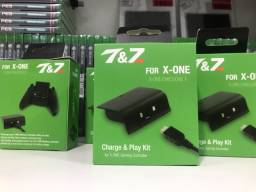 Kit charge controle Xbox one