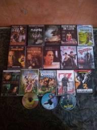 DVD'S de filmes originais