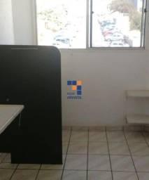 Apartamento de 2 quartos no Solar do Barreiro
