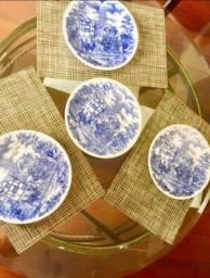 4 pratos biona linha portuguesa charrete