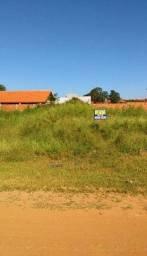 Vendo terreno em Anastácio